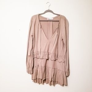 FREE PEOPLE tunic/dress